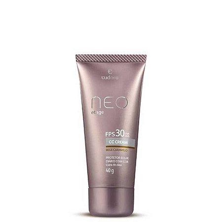 CC Cream Neo Etage Bege Caramelo 40g (validade 10/21)