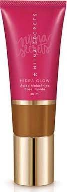 Base Secrets Hidra Glow Cor 75