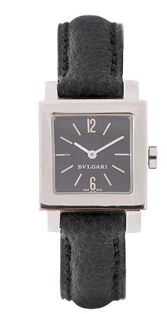 Relógio Bvlgari Quadrato