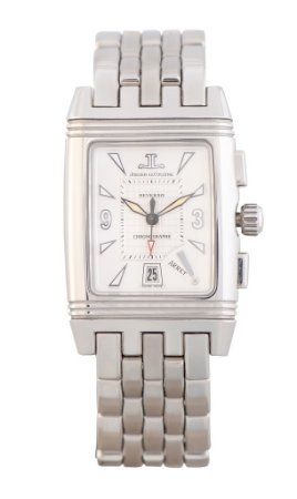 Relógio Jaeguer LeCoultre Reverse