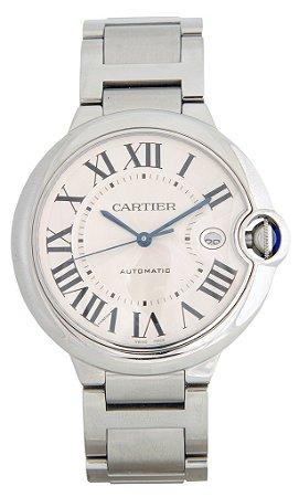 Cartier Baloon Bleu