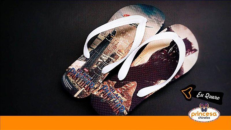 sandalia casamento personalizada - kit com 550 pares linha Premium
