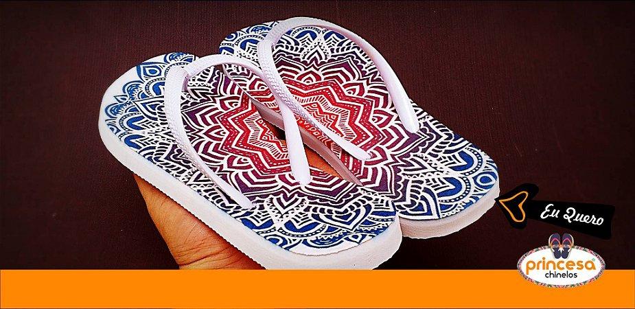 chinelos personalizados dia das mães rj - kit com 900 pares linha Premium