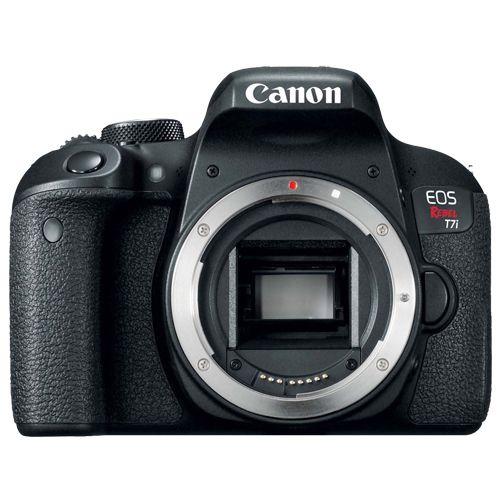 Câmera Canon EOS Rebel T7i Corpo
