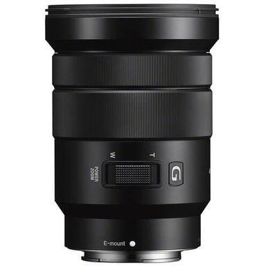 Lente Sony E PZ 18-105mm f/4 G OSS