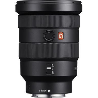Lente Sony FE 16-35mm f2.8 GM
