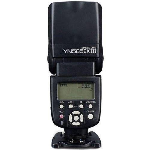 Flash Yongnuo YN565EX III Para Nikon