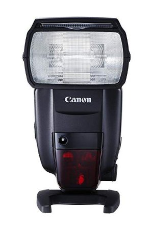Flash Canon Speedlite 600EX RT II