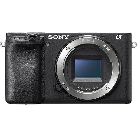 Câmera Sony Alpha A6400 Corpo