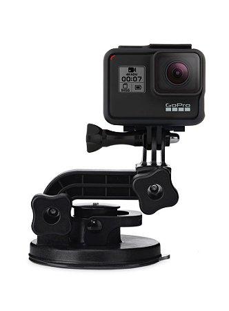 Suporte Ventosa GoPro