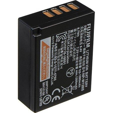 Bateria Fujifilm NP-W126 Original