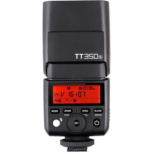 Flash Godox TT350S Para Sony