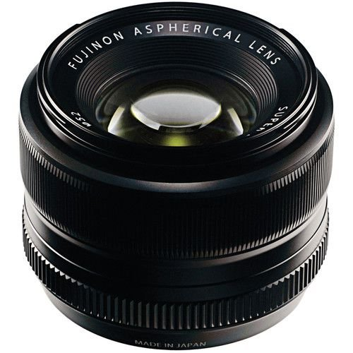 Lente FUJIFILM XF 35mm f/1.4 R