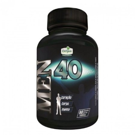 Men 40 - 60 Cáp 1000 mg