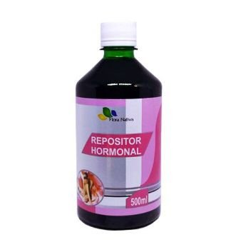 REPOSITOR HORMONAL 500 ml