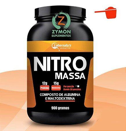 Nitro Massa - 900 g