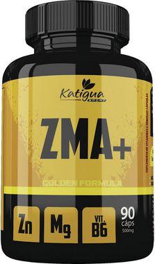 ZMA - 90 Cáp 500 mg