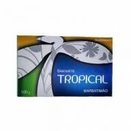 Sabonete Tropical / Barbatimão - 100g