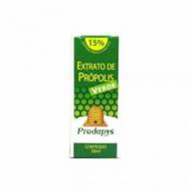 Extrato de Propólis Verde 15% - 30ml