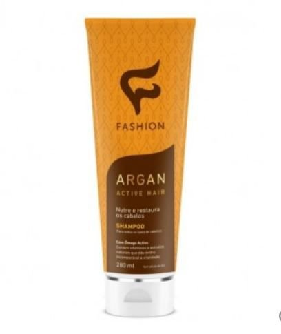Shampoo Argan Active Hair 280ml