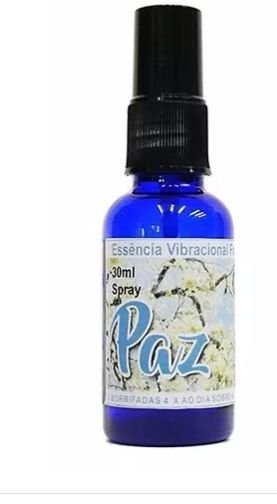 Floral Paz - Spray - 30ml