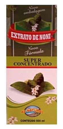 Extrato de Noni - 500 ml