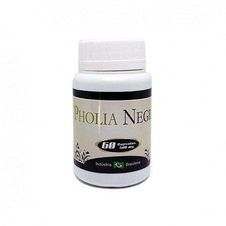 PHOLIA NEGRA - 60 Cáp - 500mg