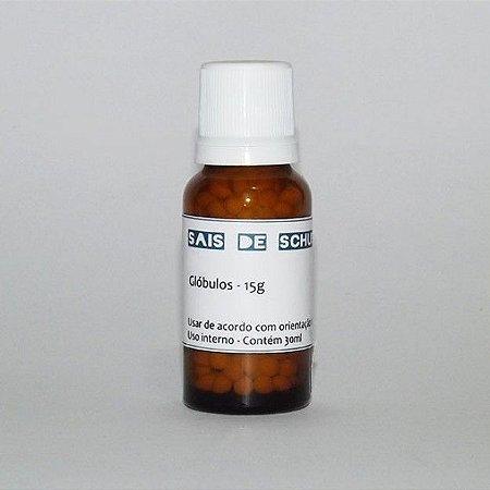 Calcium Fluoratum (Calcarea fluorica)  D10