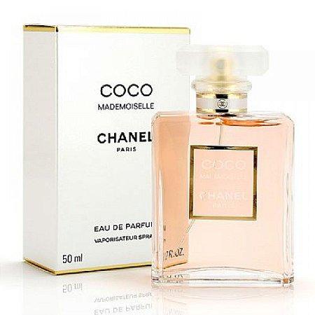 7282ac3581b Perfume Coco Mademoiselle Chanel Eau de Parfum Feminino - Perfumes   Cia
