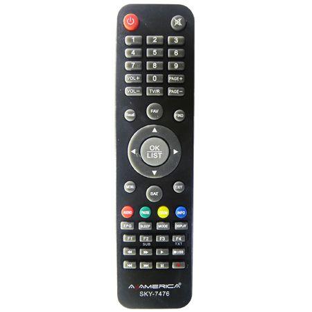 Controle Remoto Azamerica S1001 / S1005