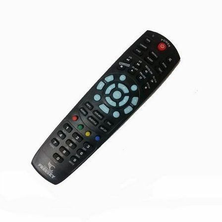 Controle Remoto Freesky  Voyager Grps Hd