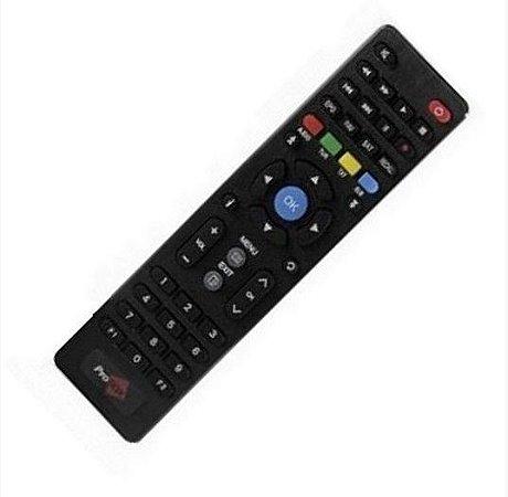 Controle Remoto Probox 200 hd