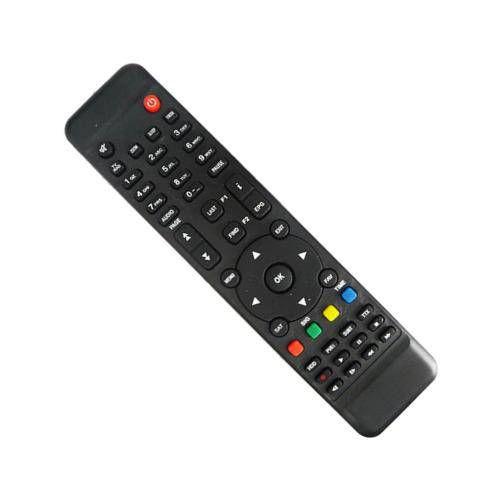 Controle Remoto Megabox Mg7 / Mg7 Plus HD