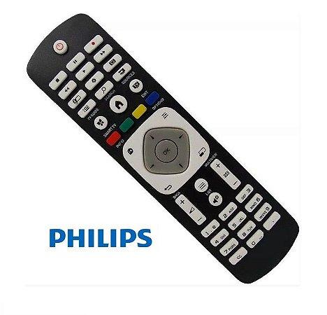 Controle Remoto para TV Philips Smart