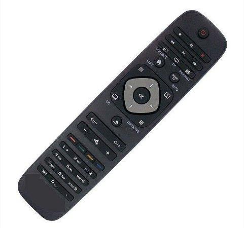 Controle Remoto Tv Philips Smart - RC2964501/01K LE-7413