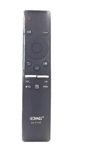 CONTROLE LCD SAMSUNG 4K NETFLIX/AMAZON LE7714