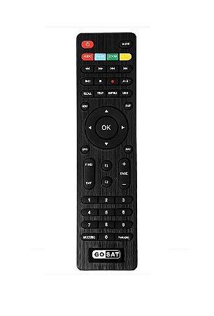 Controle Remoto GOSAT PLUS / PRO / CS+ Cable+