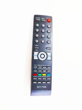 Controle Remoto para Tv Aoc Led Cr4603 Le32w157 D32w931