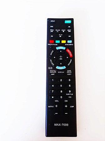 Controle Remoto TV Sony RM-YD099 3D KDL-65W955B; XBR-49X855B; XBR-70X855B; XBR-65X955B