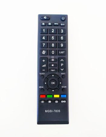 Controle Remoto Tv Semp Tcl CT-90326 / CT-90380 / CT-90336 / CT-90351