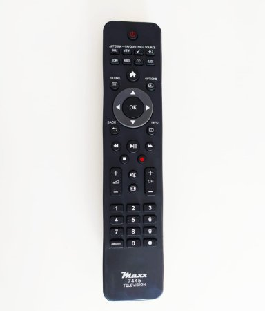 Controle Remoto TV Philips Ambilight - 32PFL3805D/78 - 32PFL5605D/78 - 32PFL6605D/78