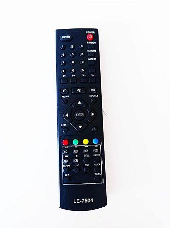 Controle Remoto Tv Philco Lcd Led 32 E 42 * 100% Compatível