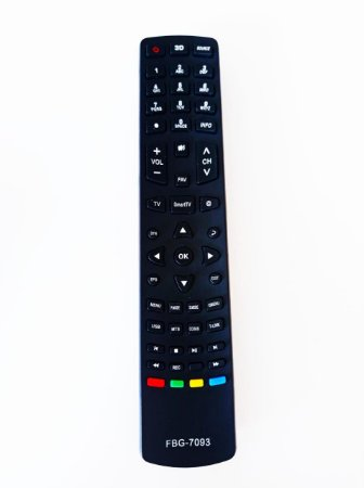 Controle Remoto Tv Philco Led Smart Ph43e30dsgw Ph49e30dsgw