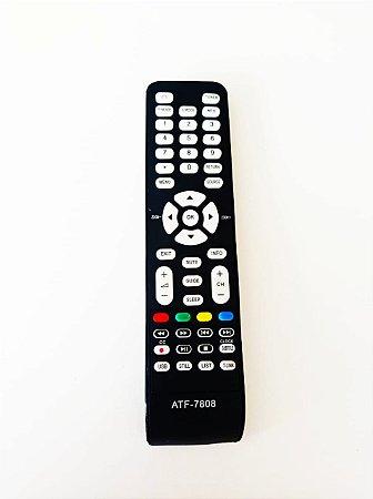 Controle Remoto Tv Lcd / Led Philco Ph32c