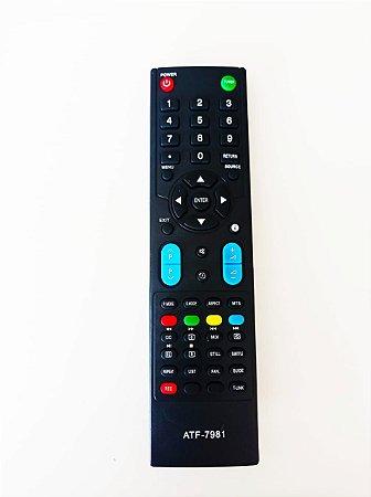 Philco Controle Remoto TV LCD / LED Philco PH32M / PH42M