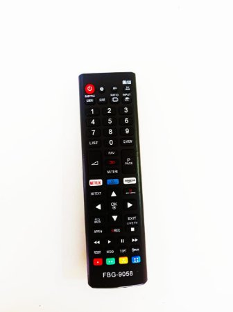 Controle Remoto para TV LG 32 Smart 3LF595B