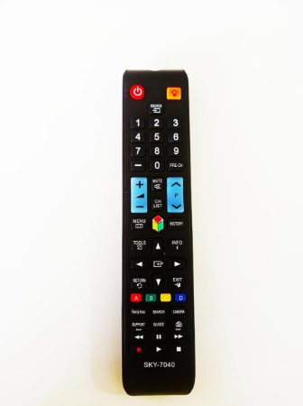 Controle Remoto Tv Lcd / 3d Samsung Smart Tv Aa59-00637a