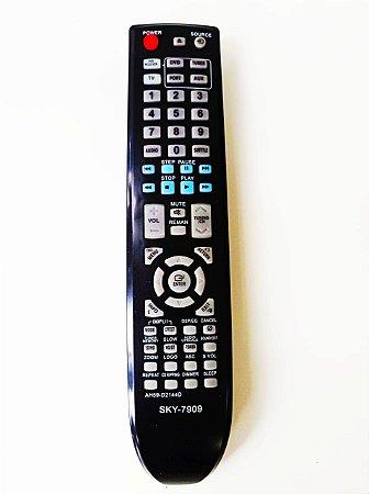 Controle Remoto Samsung Home Theater AH59-02131D/AH59-02144D