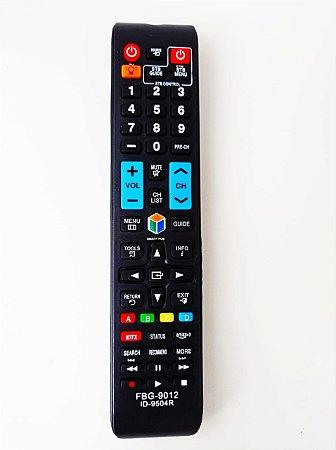 Controle Remoto Tv Samsung Smart Netflix Amazon AA59-00784C