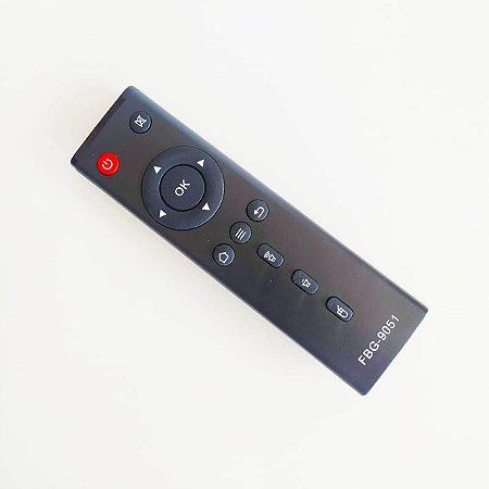 Controle Remoto para Tv Box Tx3 / TX6 / Tx9